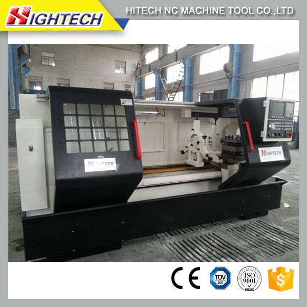 Low Price Automatic New CNC Lathe Machine