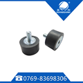 Chinese suppliers wholesale anti vibration rubber damper mount for equipment/machine