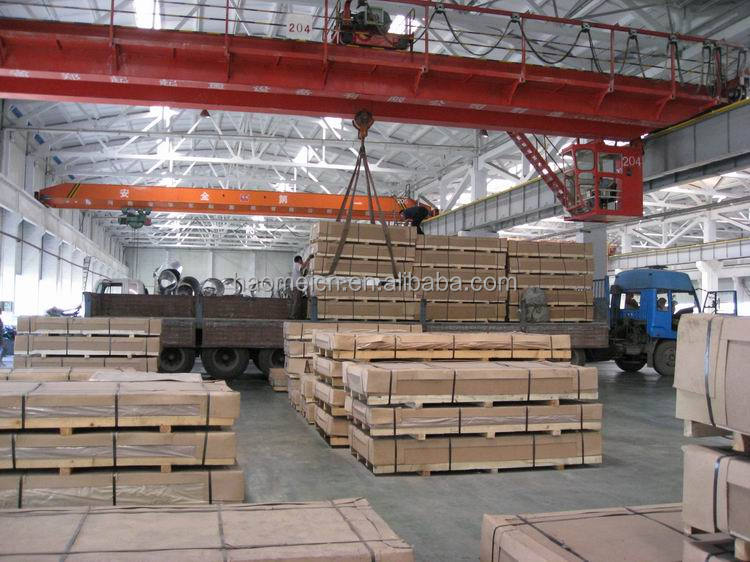 Factory price China professional manufacturer supply aluminium corrugated sheets