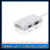 3 in 1 Mini DisplayPort (Thunderbolt)To DVI VGA HDMI TV Adapter Cable For Apple iMac MacBook Surface Book Surface Pro 3/4