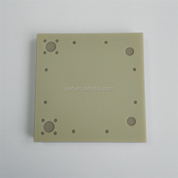 Aluminum Nitride ceramics parts