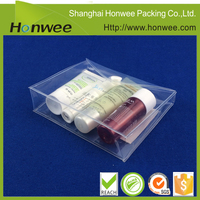 plastic bags plastic snap button transparent pvc bag plastic travel case