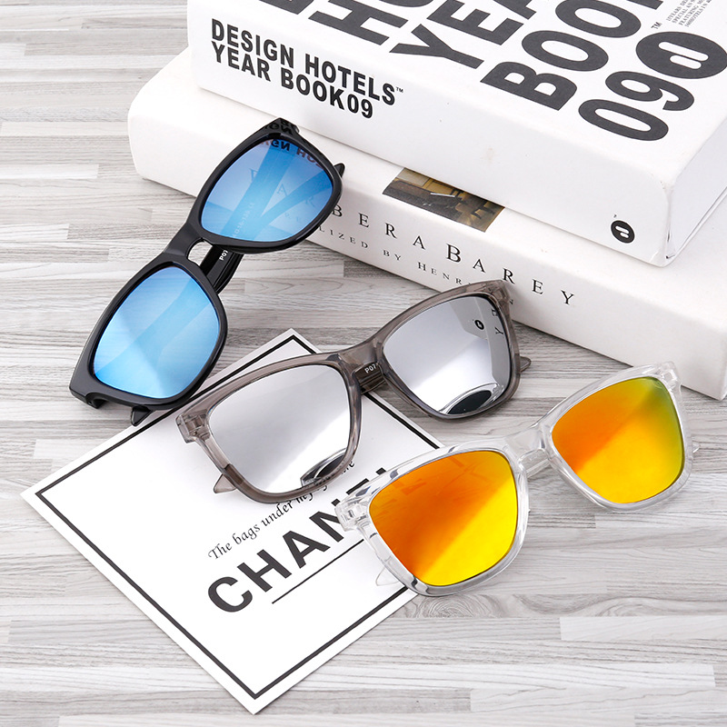 2019 China Manufacture Specialized cycling sunglasses polar Wholesale Sport Design Polarized Sunglasses men LH-035