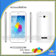 4.3 inch MTK 6572 Dual Core GSM Android 4.2 Smart Phone 2 SIM Cards