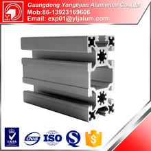 White Anodized Aluminum for Industry