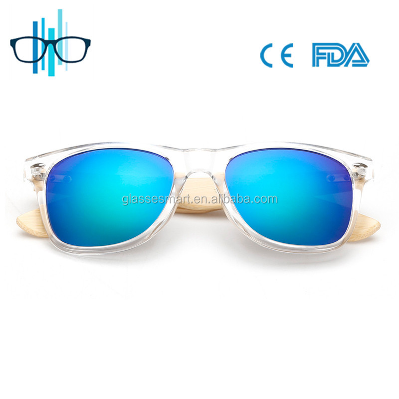 Promotional Safety Glasses Eyewear Own Logo Sunglasses