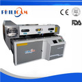China manufacture 1325 CO2 metal laser cutting machine