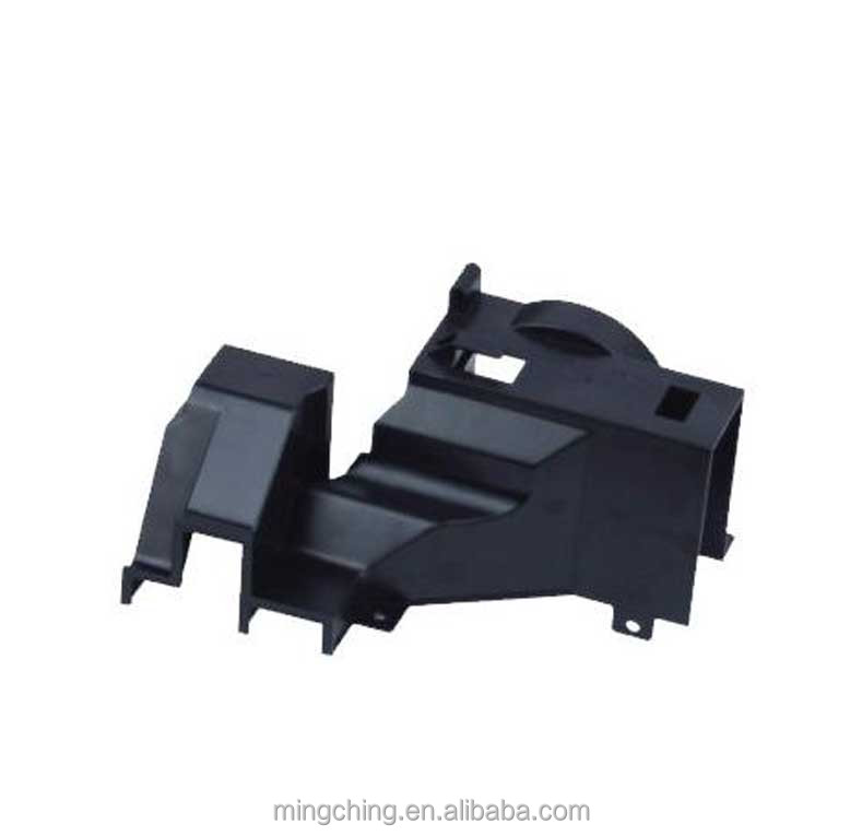 Automobile ODM and OEM abs injection molded plastic parts
