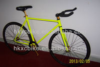 chromoly steel fixed gear bike/fixed speed bike/single speed bike 700C factory price