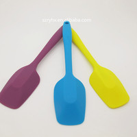 Manfactory silicone spoon for daily life