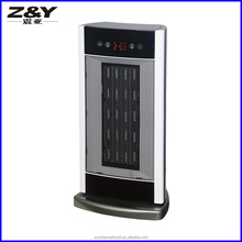 Electric Ceramic PTC Tower Heater With LED Display