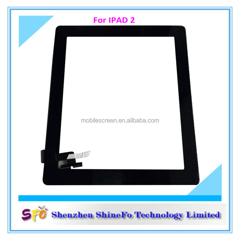 for apple ipad 2 touch screen digitizer ,touch screen for ipad,for ipad touch