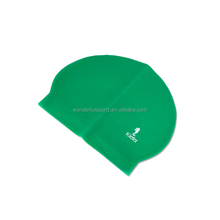 kids swim hat,childrens nylon swimming cap,oem silicone swimming cap