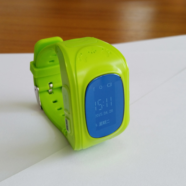 New Products GPS Tracker Q50 Kids GPS Smart Watch For Children Wrist Watch Device For Kids