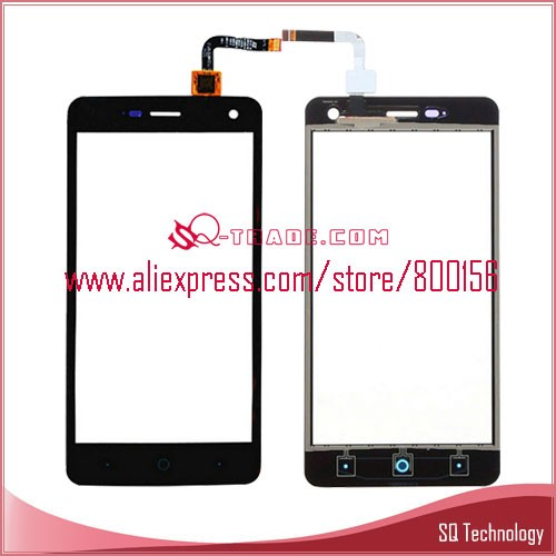 Touch screen for ZTE Blade <strong>L2</strong> plus Touch Screen Digitizer Black Color china