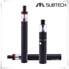 new invention s30 kit 2200mah big battery skull e-cigarette