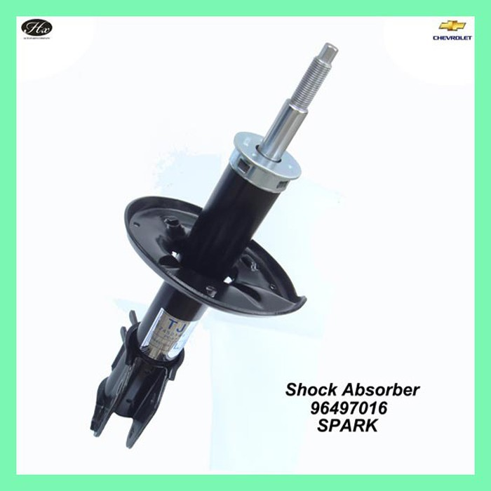 Auto Front Left Shock Absorber for Chevrolet SPARK 96497016