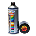Exterior and interior use metallic effect Chrome spray paint