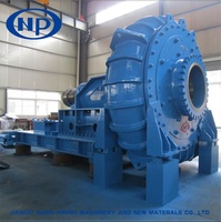 China manufacturer Naipu mining ISO qualified Centrifugal slurry pump throatbush with long service life