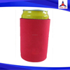 Customized logo stubby can cooler promotional neoprene beer cooler holder
