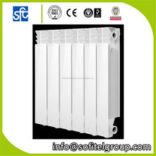 Cast Iron Radiator Italian style 680x94x60mm, high quality ductile iron radiator in size