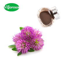 Natural organic red clover extract powder