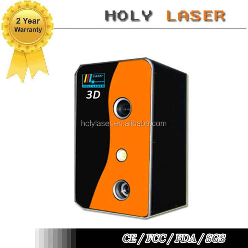 Holy Laser 3D Quick Photo Camera Cyclop 3D Camera For Small Bussiness