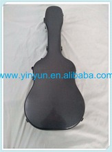 abs Acoustic guitar gig bag/hot style hardshell abs case for guitar/musical instruments Acoustic guitar case vender