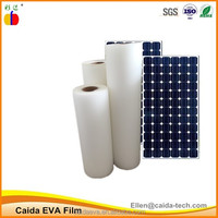 Caida Function eva film for laminated non adhesive type PDLC smart glass