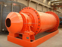 High Quality Gold Equipment Ball Mill of Yantai Baofeng