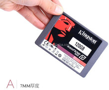SSD 2.5 sata ssd hard drive for KINGSTON SSD 60GB
