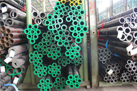 ASTM A106B ms seamless pipe