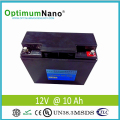 Engine starting 12V 30Ah high performance LiFePo4 rechargeable battery pack