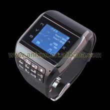 ET-2 Avatar Quad-band dual card dual standby compass watch mobile phone