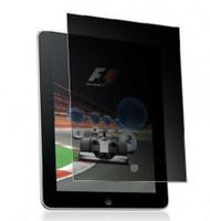 2013 hot sale privacy screen protector for 10 inch tablet