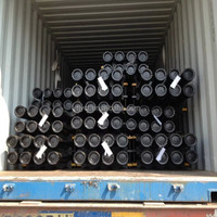 Steel Line pipe API 5L Seamless Steel PIpe and Tube X52 X60 X65
