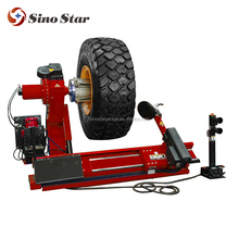 mobile tyre fitting equipment for sale/motorcycle tyre change/coats tire changer used for sale(SS-4408-X1)
