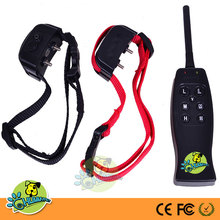 CP6016 Electronic iphone remote shock collar