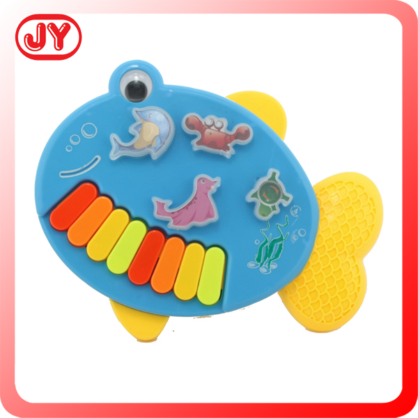Preschool play plastic piano toy musical toy for kids