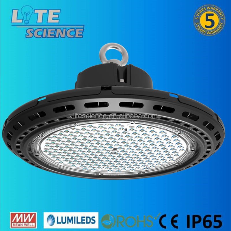 guangzhou international lighting exhibition UFO high bay light