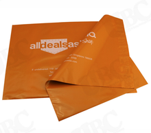 Courier Delivery Bag Poly Mailer Plastic Recyclable Courier Bag Express Post Bag