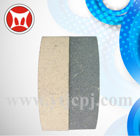 Brake Motorcycle Lining Of China Manufacture