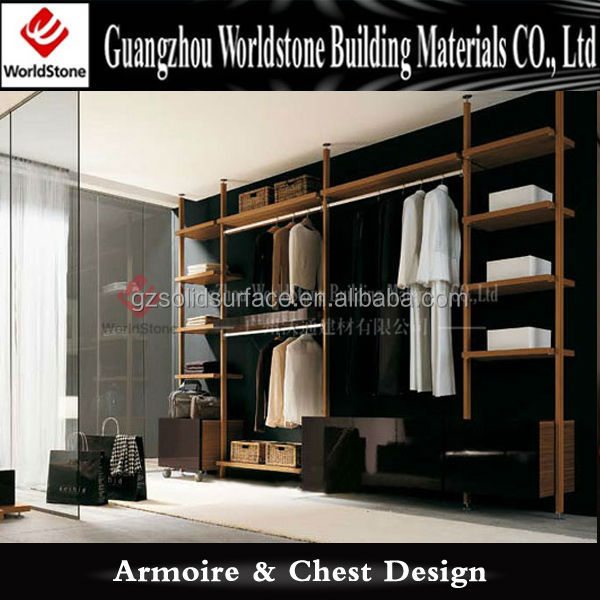 Cabinet Design For Clothes modern wall wooden bedroom clothes cabinet design - buy clothes