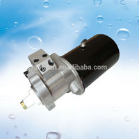 China Best Professional Design Tractor Massey Ferguson Power Steering Pump