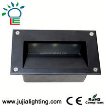DC24V DMX LED underground light for RGB lighting