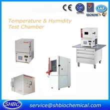 Constant Temperature and Humidity Chamber Lab Test Equipment