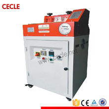 new coming pet label gluing machine with CE certificate