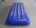 GMIF Customized size and color tumble track inflatable air mat for gymnastics