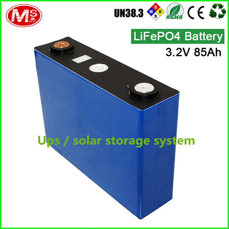 Outstanding manufacturer 3.2V LFP battery 8500mah for solar energy system e-scooters BEV motorcycle battery 49176134