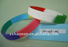 Sport silicone energy bracelet indian wedding gifts for guests